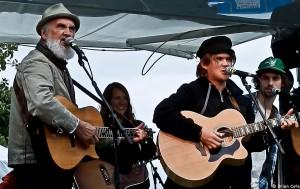 Ottawa Folk Fest - with Fred Penner